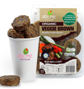 Organic Veggie Brown